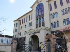 近江兄弟社学園高校