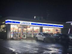 ローソン 東海富木島店