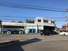 Honda Cars板野東北島店