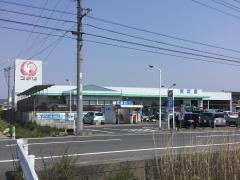 コメリハード&グリーン 勇崎店