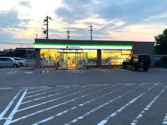 ファミリーマート 高岡中川栄町店