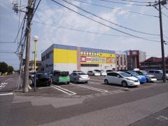 ブックオフ 小山店