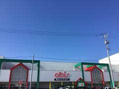 アルビスアリス店