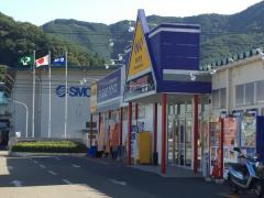 ゲオ釜石店