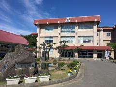本荘北中学校