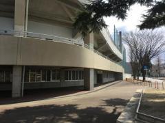信夫ヶ丘球場