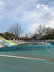 足立区総合スポーツセンタープール