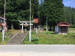 塩竃金清神社