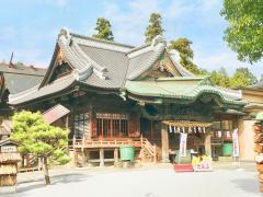 箭弓稲荷神社