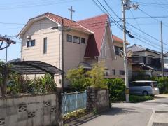 新居浜福音キリスト教会