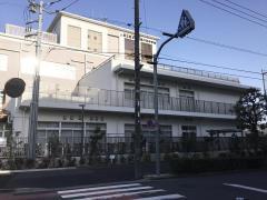 鹿浜菜の花中学校