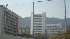 広島工業大学五日市キャンパス