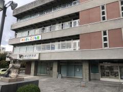 やまぎんホール(山形県県民会館)