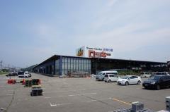 スーパーセンターロッキー志賀の郷店