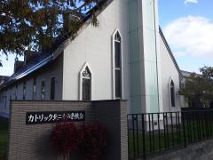北二十六条教会