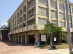 倉敷市立短期大学