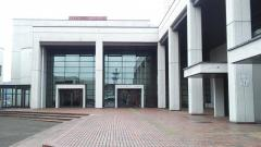 矢板市文化会館