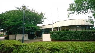 守谷市文化会館