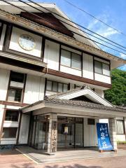 伊東園ホテル 尾瀬老神山楽荘