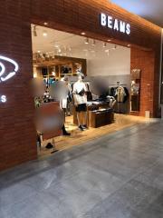 BEAMS横浜店