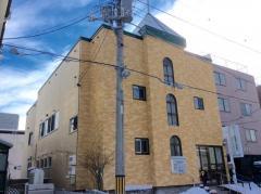 キリスト聖協団 札幌教会