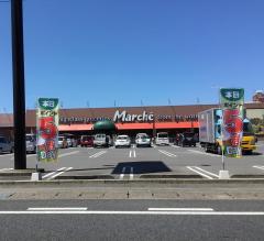 食彩館マルシェ小山店