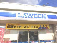 ローソン 観音寺流岡町店