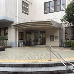 横浜市港南図書館