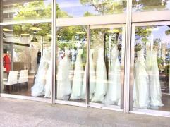 琵琶湖マリオットホテル ウエディングサロン