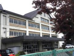 山岸小学校