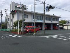 浜松市南消防署