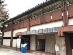 久宝寺緑地陸上競技場