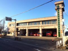 盛岡南消防署
