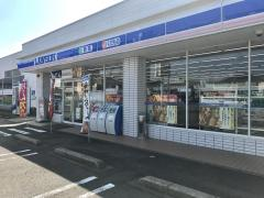 ローソン 敦賀新和町店