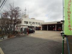 奈良市東消防署