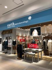 earth music&ecology ららぽーと横浜店