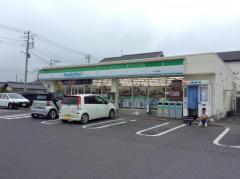 ファミリーマート 水戸笠原店