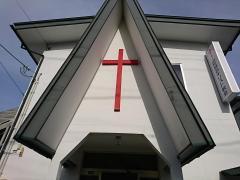 山形神召キリスト教会