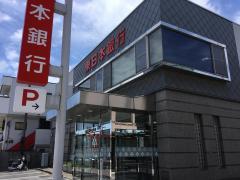 東日本銀行古河支店