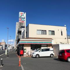 セブンイレブン さいたま今羽町東店
