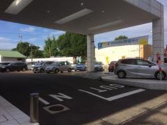 Honda Cars兵庫神戸西店