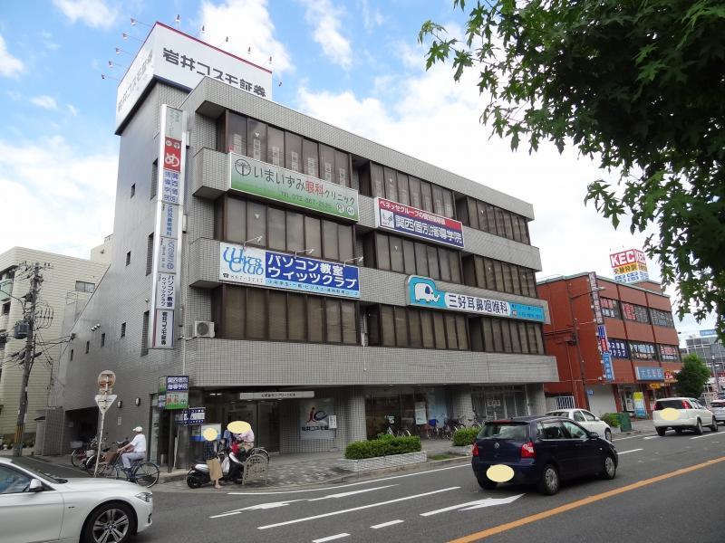 カブガイド】岩井コスモ証券株式会社 くずは支店(枚方市町楠葉)