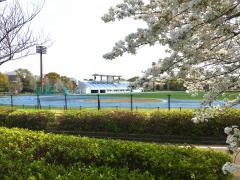 海老名運動公園陸上競技場