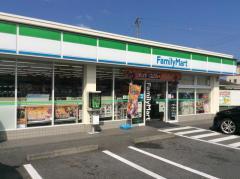 ファミリーマート 静岡古庄店