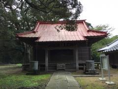 助崎須賀神社