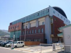 松本市庄内体育館