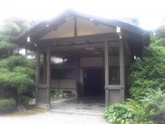 名勝山水園