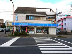 ローソン 和歌山太田店