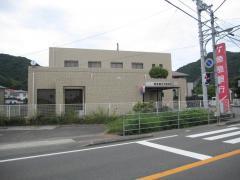 徳島銀行大麻支店