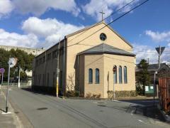 日本フリーメソジスト 加古川キリスト教会